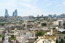 Baku City Tours