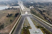 Heydar Aliyev Park, Ganja, Azerbaijan