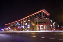 Ganja Mall, Baku, Azerbaijan