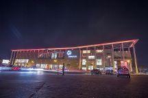 Ganjlik Mall, Baku, Azerbaijan