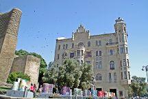 Hajinski House, Baku, Azerbaijan