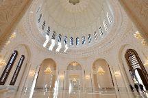Heydar Mosque, Baku, Azerbaijan