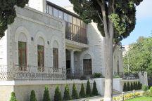 Nobel Brothers Museum, Baku, Azerbaijan