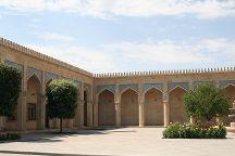 Juma Mosque, Shamakhi, Azerbaijan