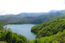 Maralgol lake, Ganja, Azerbaijan