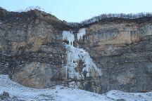 Laza Waterfalls, Laza, Azerbaijan