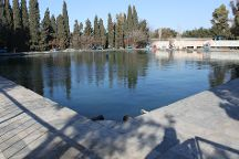 Mardakan Arboretum, Mardakan, Azerbaijan