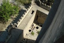 Mardakan Fortress, Mardakan, Azerbaijan