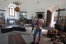 Museum of Folk and Applied Arts, Sheki, Azerbaijan