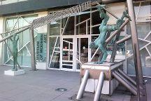 Museum of Modern Art, Baku, Azerbaijan
