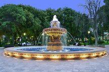 Officers Park, Baku, Azerbaijan