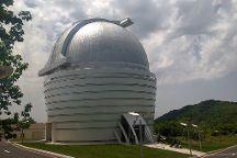 Shamakhy Astrophysical Observatory, Shamakhi, Azerbaijan