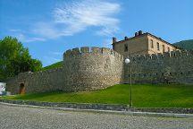 Sheki Fortress, Sheki, Azerbaijan