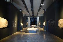 Stone Chronicle Museum, Baku, Azerbaijan
