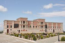Nakhchivan Khans' Palace, Nakhchivan, Azerbaijan