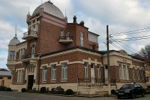 Khan's House, Lankaran, Azerbaijan