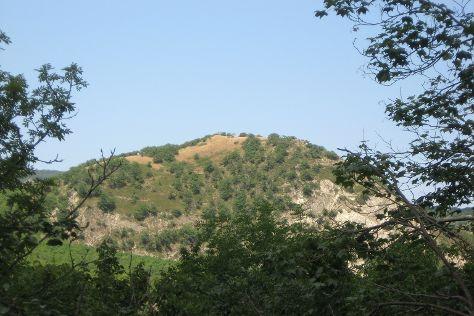 Alti-Agach National Park, Altiaghach, Azerbaijan