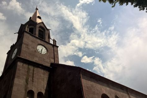 St. John's Church, Goygol, Azerbaijan