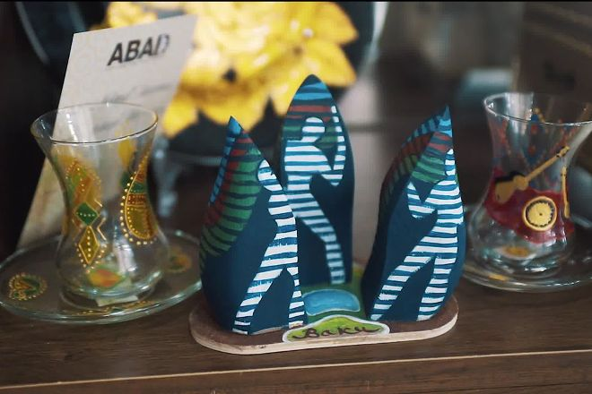 ABAD, Baku, Azerbaijan