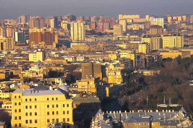 AZERBAIJAN-TOURS, Baku, Azerbaijan