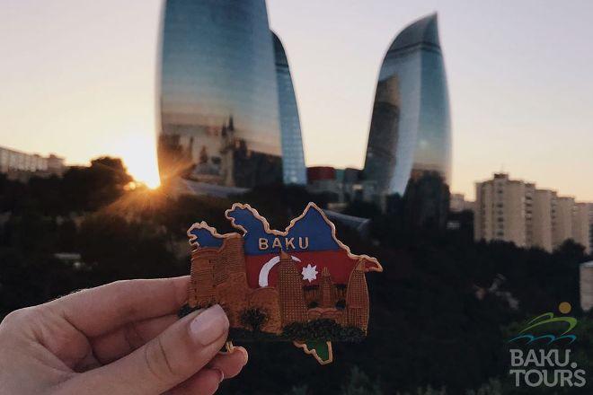 Baku Tours, Baku, Azerbaijan