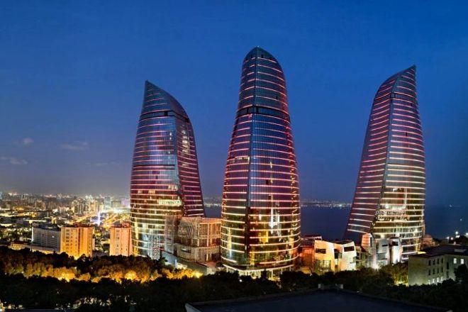 Baku Tours and Travel, Baku, Azerbaijan