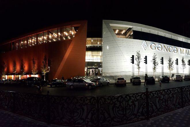 Ganja Mall, Ganja, Azerbaijan