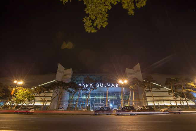Park Bulvar Baku, Baku, Azerbaijan