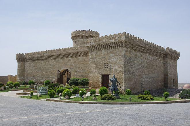 Qala Archaeological and Ethnographic Museum Complex, Baku, Azerbaijan