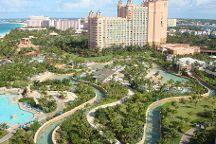 Waterscape, Paradise Island, Bahamas
