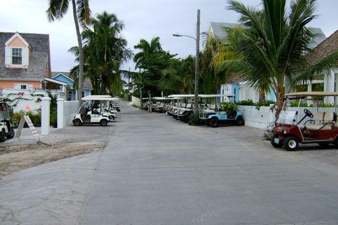 Dunmore Town, Dunmore Town, Bahamas