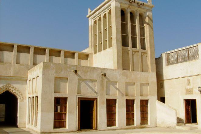 Shaikh Isa bin Ali House, Al Muharraq, Bahrain