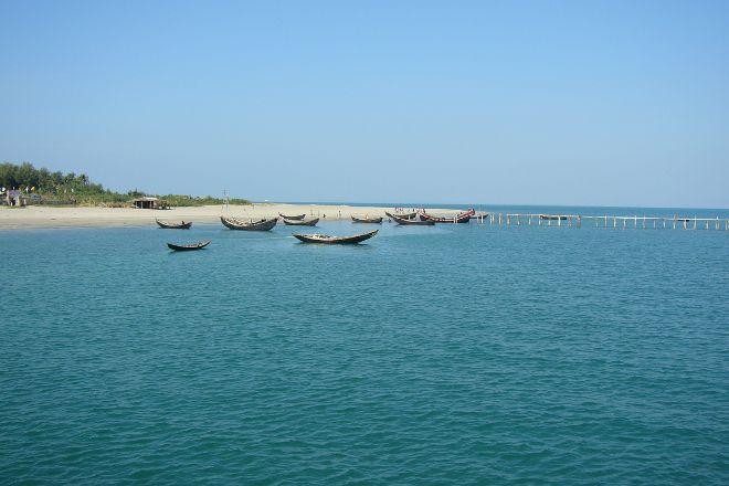 St. Martin's Island, Chittagong Division, Bangladesh