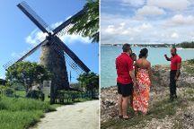 Emmanuel Tours, Bridgetown, Barbados