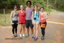 Hike Barbados, Bridgetown, Barbados