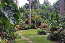 Hunte's Gardens, Saint Joseph Parish, Barbados