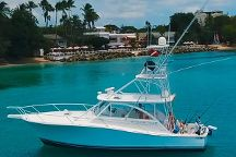Speartime Luxury Charters, Christie, Barbados
