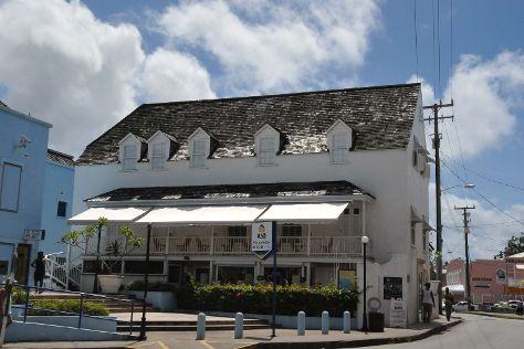 Arlington House Museum, Speightstown, Barbados