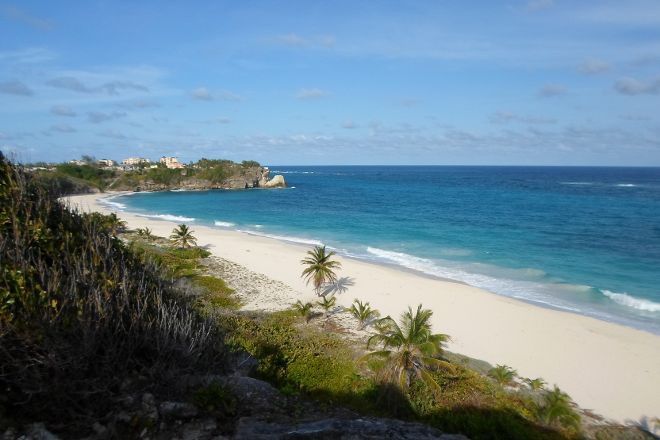 Foul Bay, Saint Philip Parish, Barbados