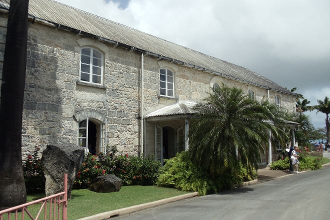 Foursquare Rum Distillery, Saint Philip Parish, Barbados