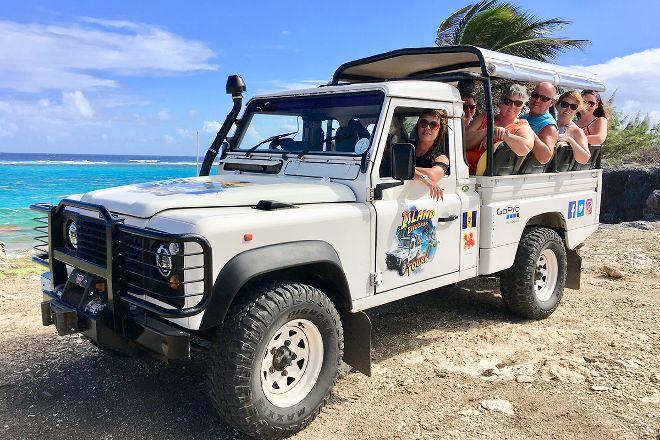 Island Explorer Tours, Oistins, Barbados