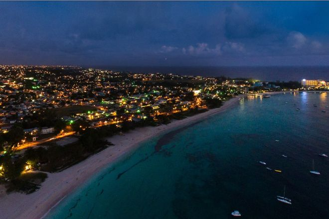 Jetblade Barbados, Bridgetown, Barbados