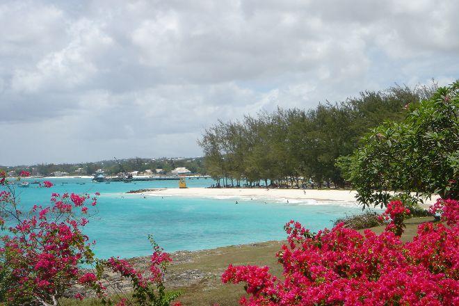 Miami Beach Barbados, Oistins, Barbados