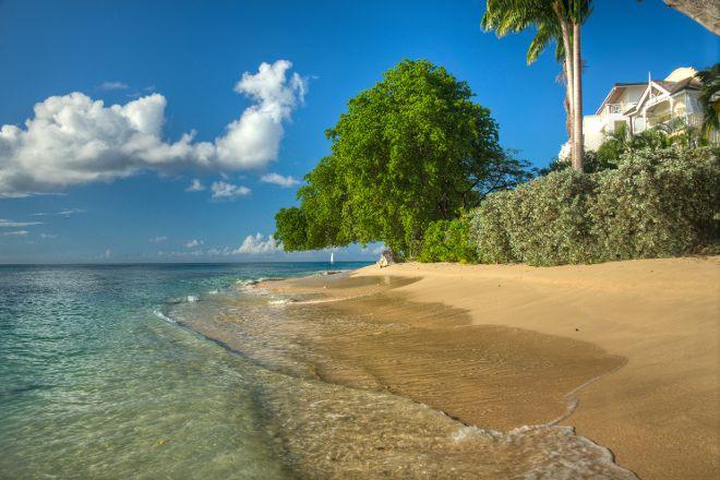 Paynes Bay Beach, Paynes Bay, Barbados
