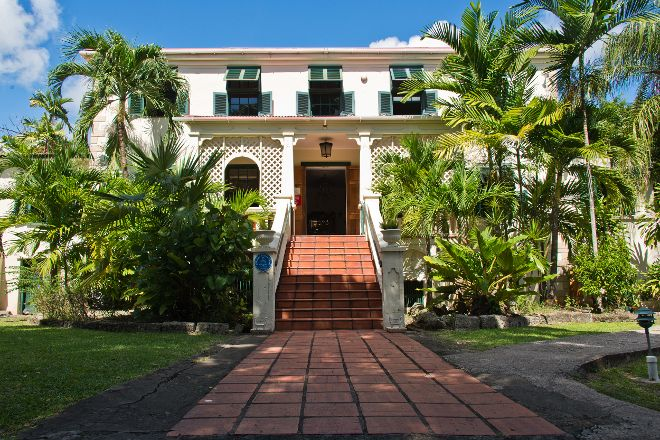 Sunbury Plantation House, Saint Philip Parish, Barbados