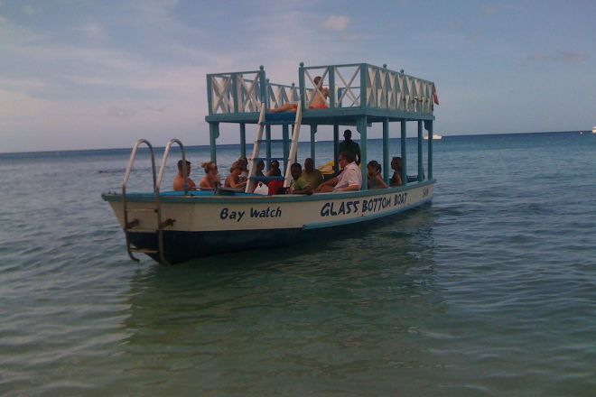 Team Baywatch Watersports, Holetown, Barbados