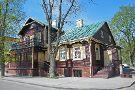 Maksim Bahdanovic Museum
