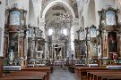 The Bernandine Church