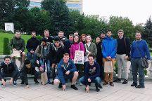Free Walking Tour in Minsk, Minsk, Belarus