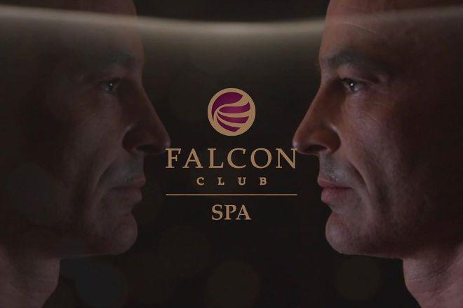 Falcon Club Spa, Minsk, Belarus